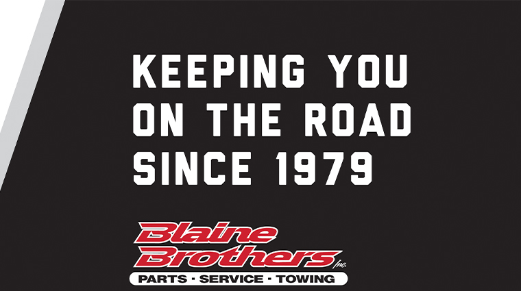 Blaine Brothers forty year