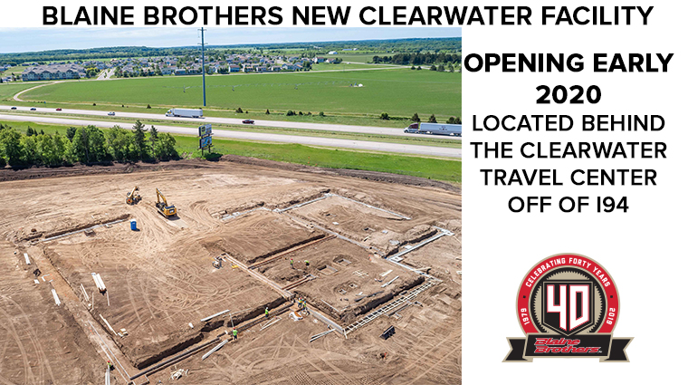 Blaine Brothers Clearwater