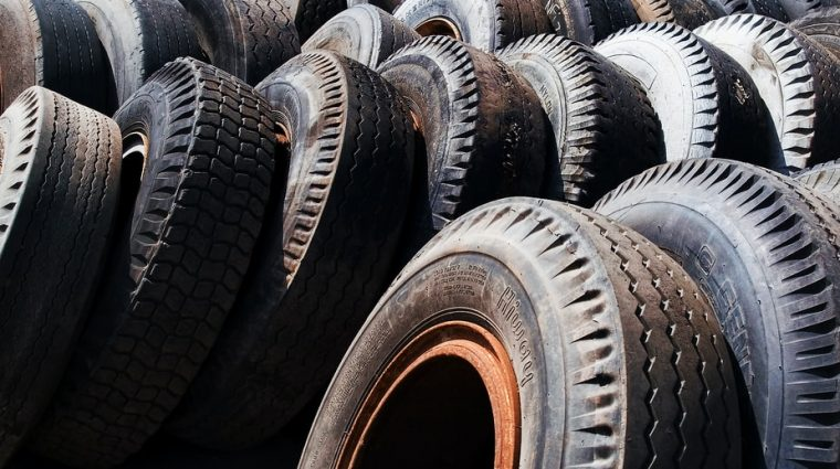 maximizing the life of your truck tires