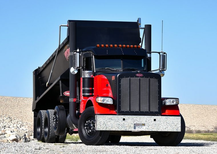 high quality truck tire maintenance services