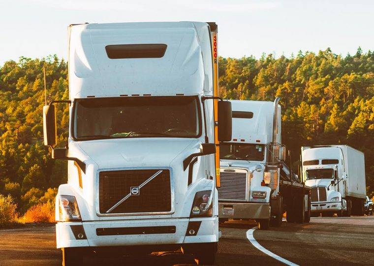 perform regular tire maintenance on your truck tires